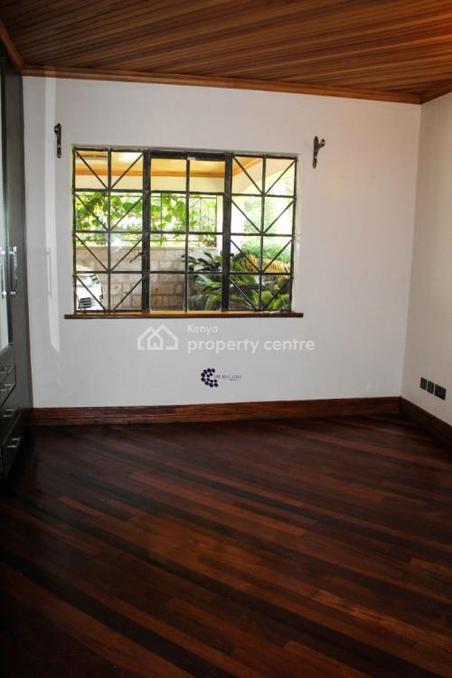 Gigiri 3 Bedroom Cottage, Gigiri, Kitisuru, Nairobi, House for Rent