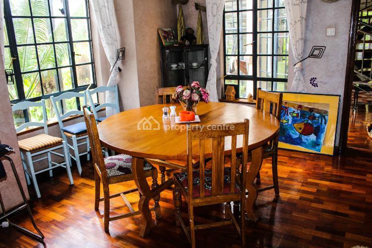 Runda 4 Bedroom All En Suite House, Runda, Runda, Westlands, Nairobi, House for Sale