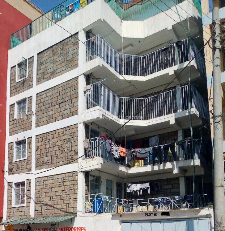 Block of Flat, Umoja, Nairobi, Apartment for Sale