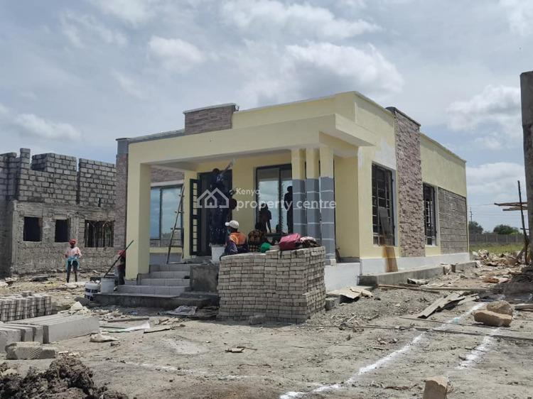 Malaa Premium 3 Br Newly Done Bungalows and Maisonettes, Kangundo Road, Ruai, Nairobi, House for Sale