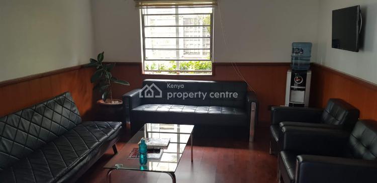 Kileleshwa 6 Br Commercial Townhouse, Gatundu Road, Kileleshwa, Nairobi, Commercial Property for Rent