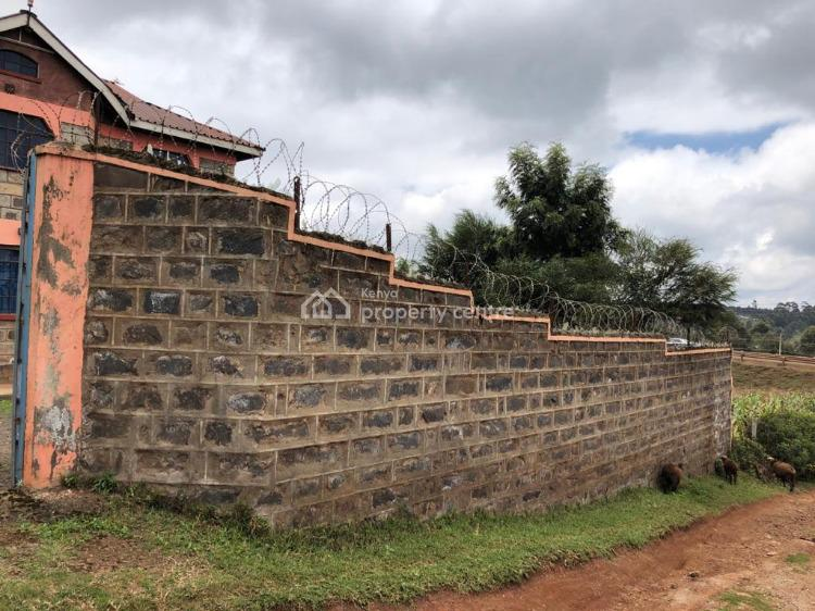 3 Bedroom House, Murengeti, Limuru Central, Kiambu, House for Sale