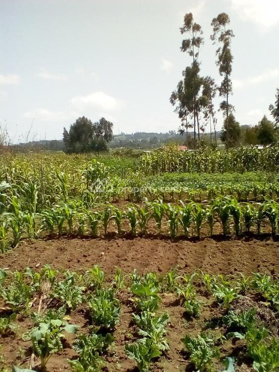 5 Acres Karai, Naivasha, Karai, Naivasha East, Nakuru, Mixed-use Land for Sale