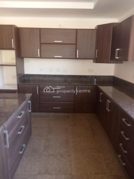 4 Bedroom House, Near Balozi Estate, Nairobi Central, Nairobi, House for Sale