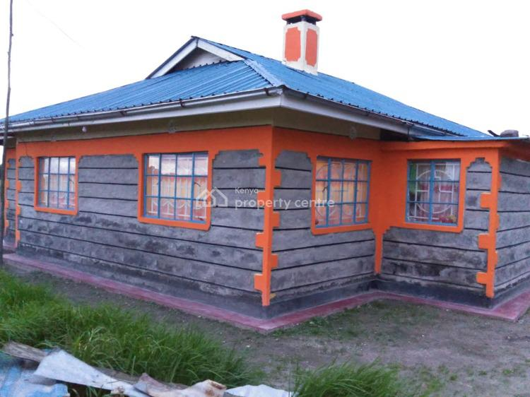 3 Bedroom House, Murungaru, North Kinangop, Nyandarua, House for Sale