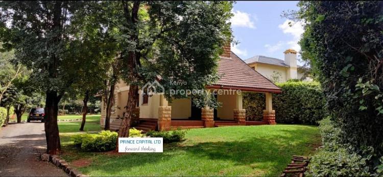 Charming 4 Bedroom Villa, Kerarapon, Karen, Nairobi, Townhouse for Rent