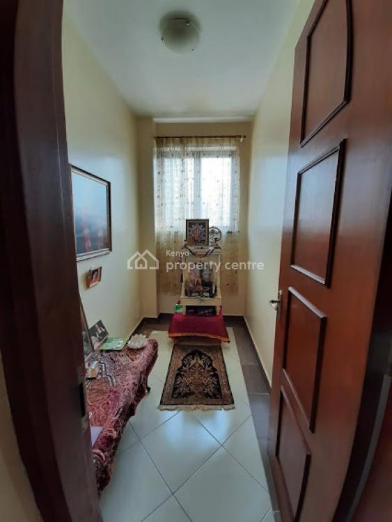 Fantastic 4 Bedroom Apartment & Dsq, Westlands, Nairobi, Apartment for Sale