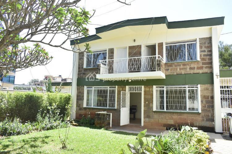 Waiyaki Way 4 Br Commercial Office, Waiyaki Way, Westlands, Nairobi, Office Space for Rent