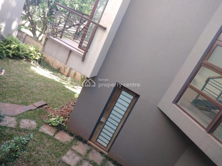 Charming Unique Townhouses, Chalbi Drive, Lavington, Nairobi, House for Sale