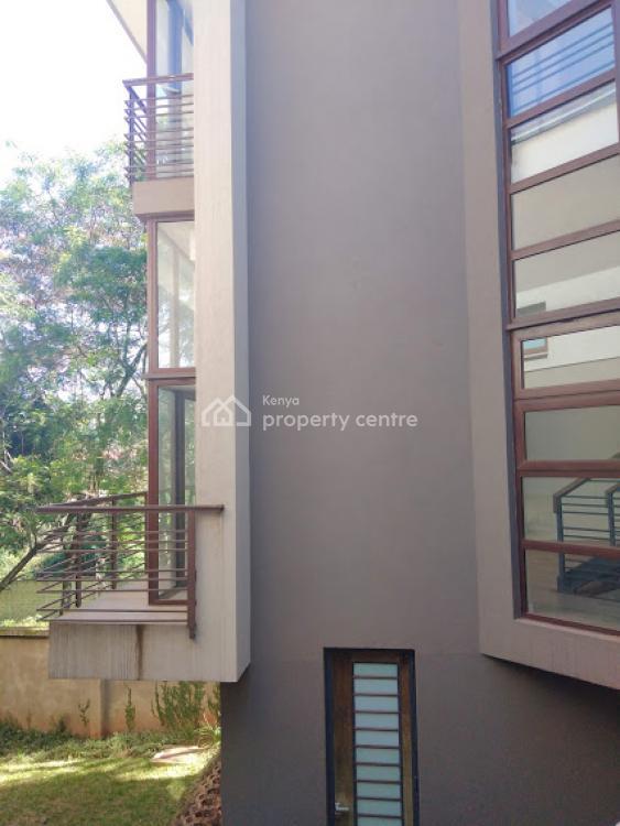 Charming Unique Townhouses, Chalbi Drive, Lavington, Nairobi, House for Rent