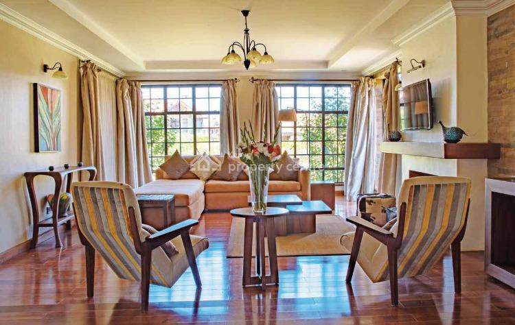 Classical Modern Townhouses in a Homely Gated Community, Bogani, Karen, Nairobi, House for Sale