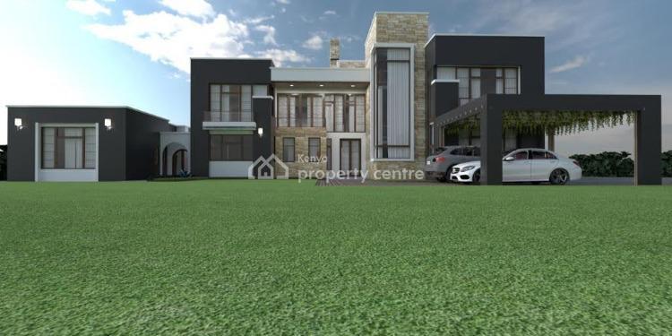 Off-plan Modern Townhouses, Karen, Nairobi, House for Sale