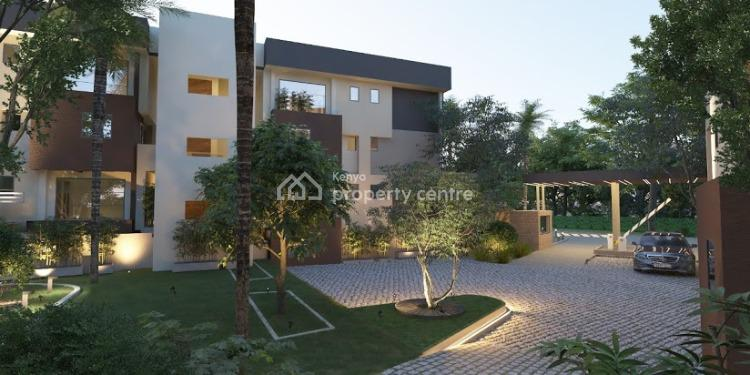 4 Bedroom Duplexes, and a Select Few with Their Own Private Garden, Runda, Westlands, Nairobi, Apartment for Sale