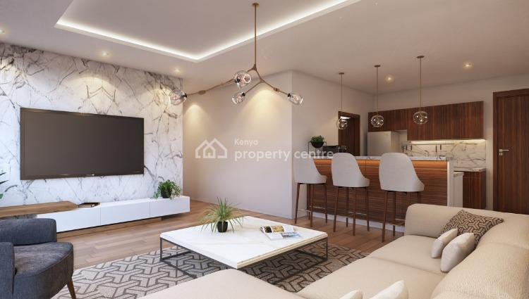 1 Bedroom Apartments Ideal for Investment, Runda, Westlands, Nairobi, Apartment for Sale