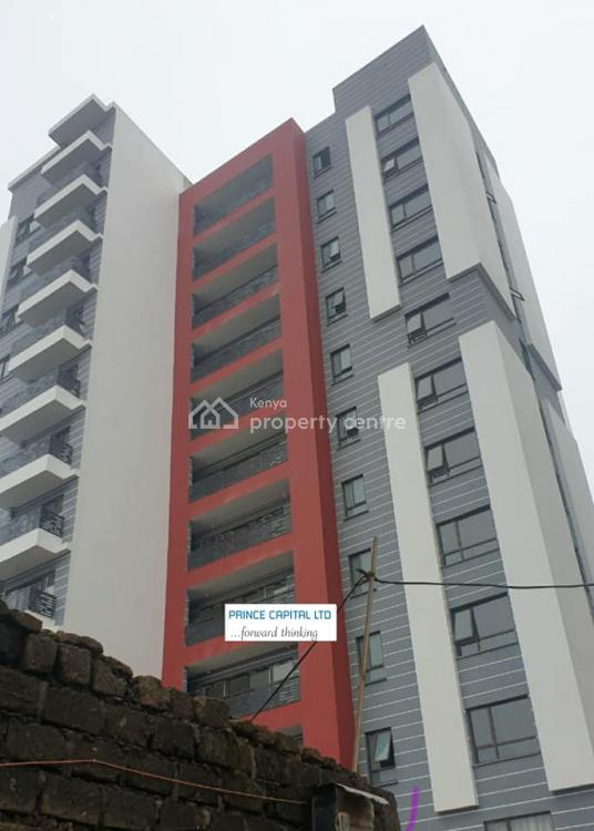 Newly Built 3 Bedroom Ngong, Ngong Road, Ngando, Nairobi, Apartment for Sale