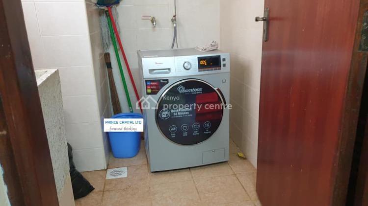 Furnished 3 Bedroom Apartment in Langata, Langata Road, Mugumo-ini (langata), Nairobi, Apartment for Rent