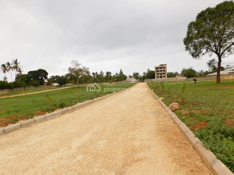 Plots in Prime Area Mtwapa, Mtwapa, Kilifi, Mixed-use Land for Sale