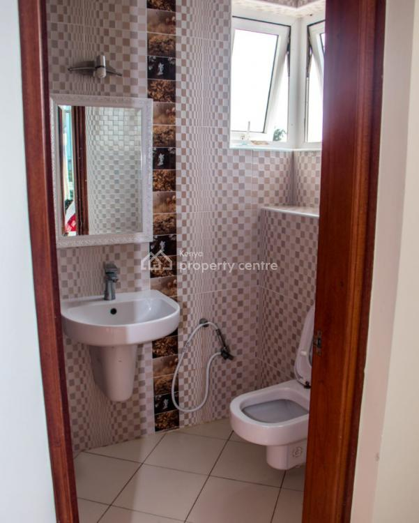 3 Bedroom Sea View Furnished Apartment, Nyali, Mombasa, Apartment for Rent