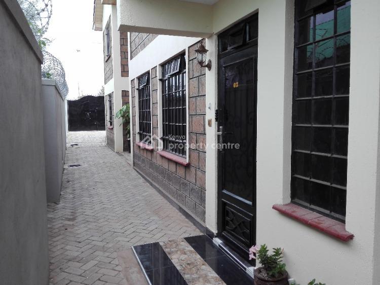 Lovely Four Bedroom Mansion in Ongata Rongai, Leiser, Ongata Rongai, Kajiado, Townhouse for Sale