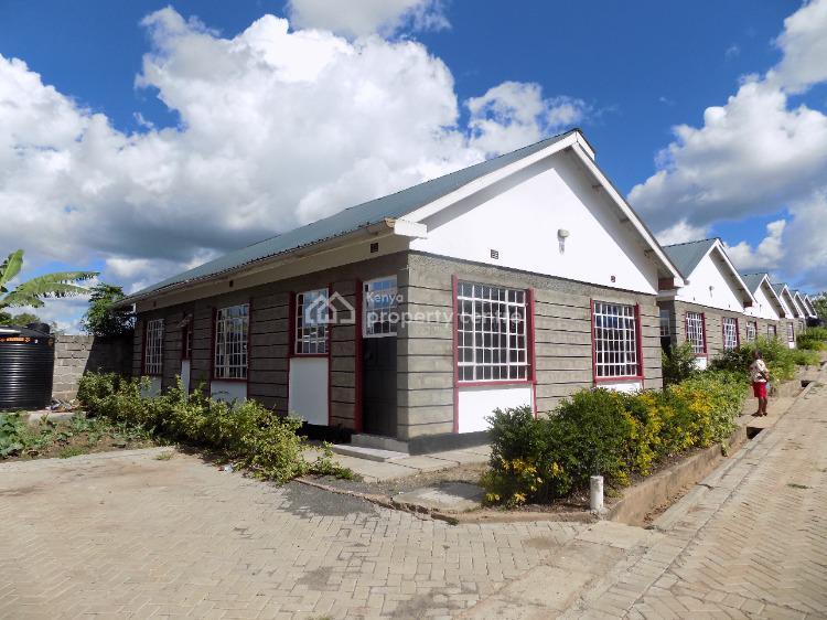 Beautiful 3 Bedrooms House, Thika Superhighway, Thika, Kiambu, Detached Bungalow for Sale
