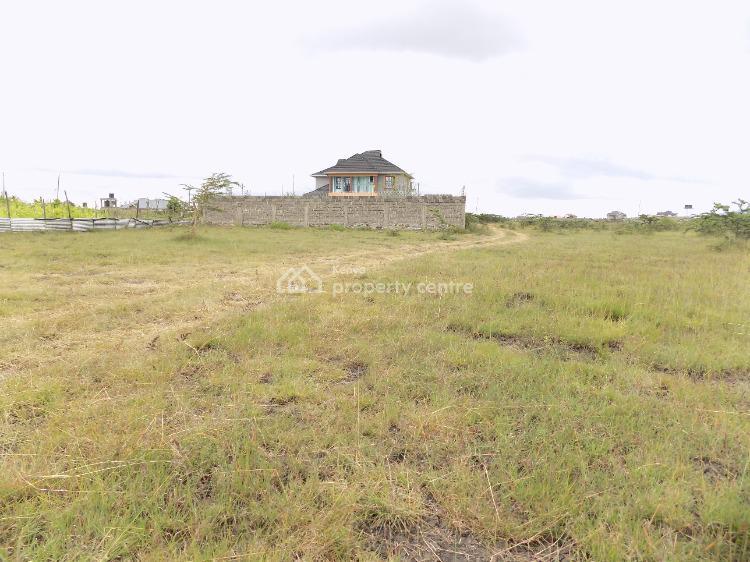 Prime Residential 1/4 Acre Plot, Thika Garissa Rd, Thika, Kiambu, Residential Land for Sale