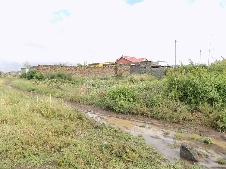 Prime Residential 40×60 Prime Plot, Eastern Bypass, Ruiru, Kiambu, Residential Land for Sale