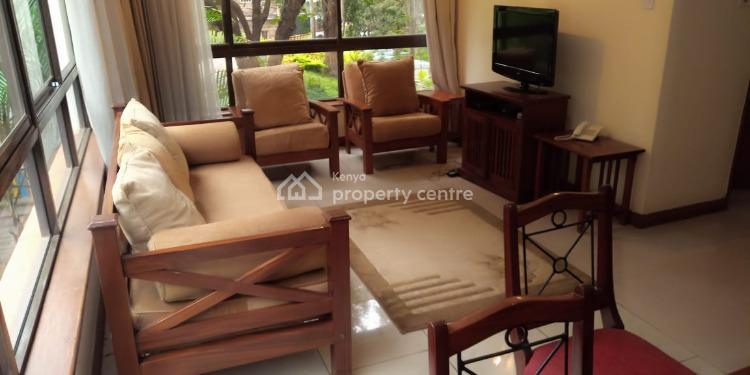 2 Bedroom Furnished Apartment, Westlands, Nairobi, Apartment for Rent