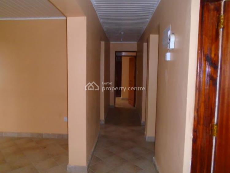Beautiful Two Bedroom Apartment  in Ngong Township, Oloolua, Ngong, Kajiado, Apartment for Rent