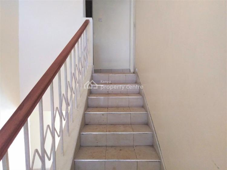 Four Bedrooms Mansion  in Hilltop Road Ngong, Vet, Ngong, Kajiado, Townhouse for Rent