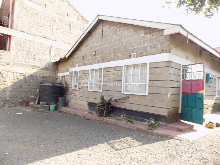 Prime Commercial 50x80 Plot, Eastern Bypass, Ruiru, Kiambu, Commercial Land for Sale