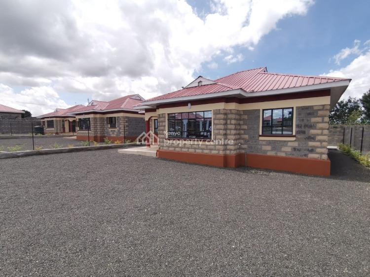 Kitengela 3 Bedroom Bungalows, Acacia Road, Kitengela, Kajiado, Detached Bungalow for Sale