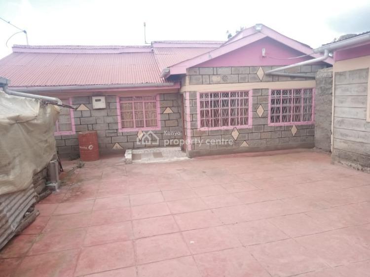 3 Bedroom, Kinungi, Naivasha East, Nakuru, House for Sale