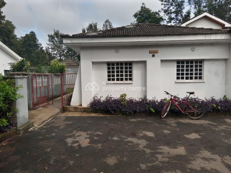 Woodedge Bungalow, Karen, Nairobi, Detached Bungalow for Rent