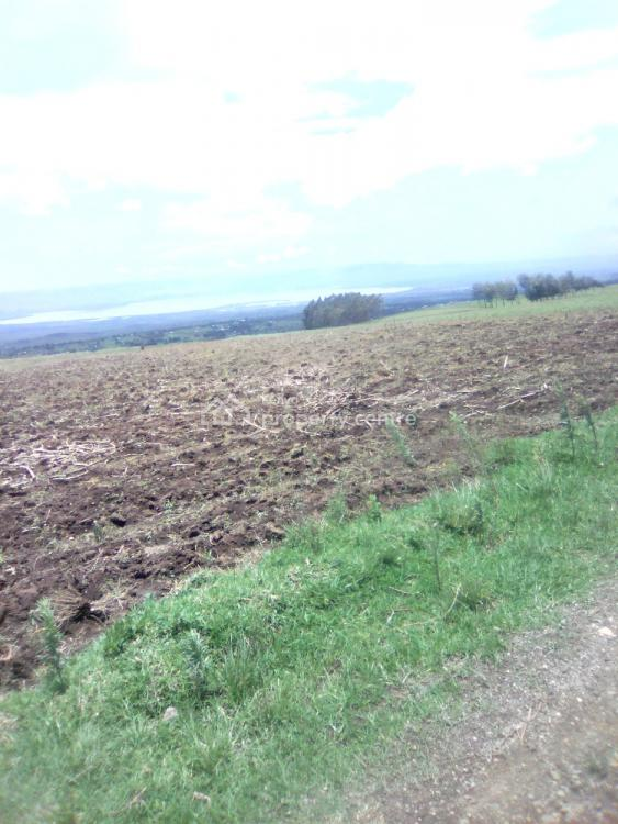 10 Acres with Rift Valley View, Ihindu, Naivasha East, Nakuru, Land for Sale