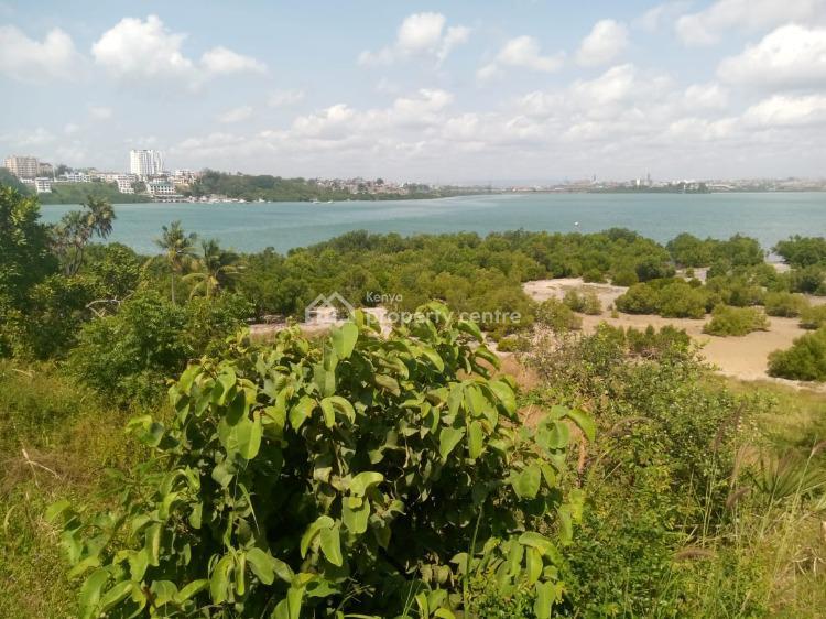 20 Acres  at Tudor Creek. Ls20, Tudor, Mombasa, Land for Sale