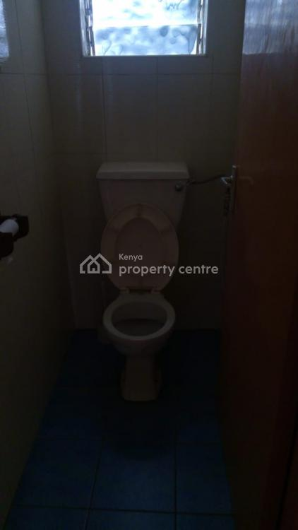 2 Bedroom Fully Furnished Apartment in Westlands, Mutithi Toad, Westlands, Nairobi, Apartment for Rent