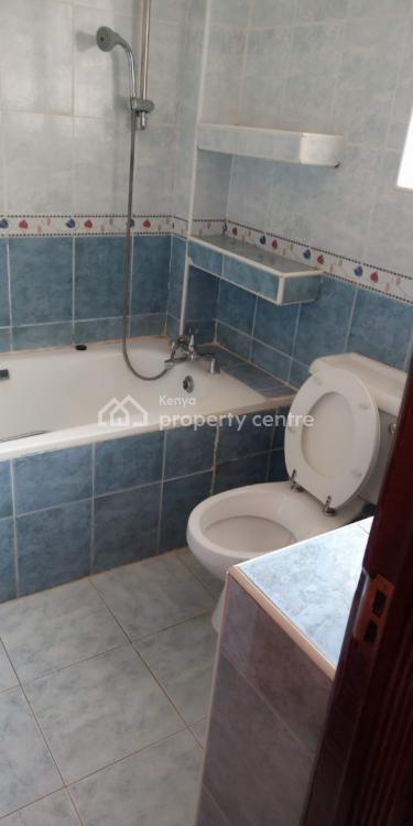 4 Bedroom Town House in New Kitsuru, Kitisuru, Nairobi, House for Rent