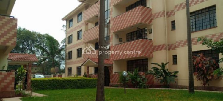 3 Bedroom Apartment Off Raphta Road Westlands, Raphta Road, Westlands, Nairobi, Apartment for Rent
