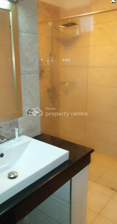2 Bedroom Serviced and Furnished Apartment in Westlands, Westlands, Nairobi, Apartment for Rent