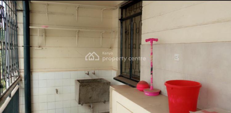 3 Bedroom Apartment Along Lower Kabete Road Westlands, Westlands, Nairobi, Apartment for Rent