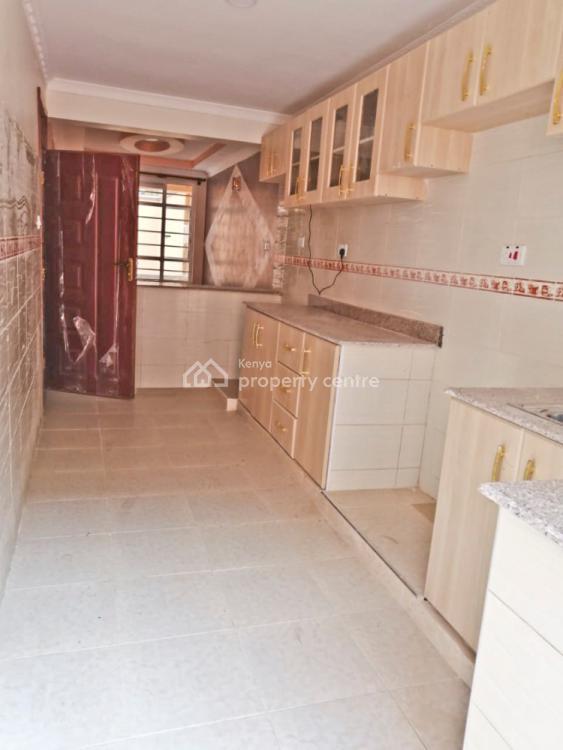 4 Bedroom Spacious House in Nasra Garden Estate, Komarock, Nairobi, Spine Road, Embakasi, Nairobi, Townhouse for Sale