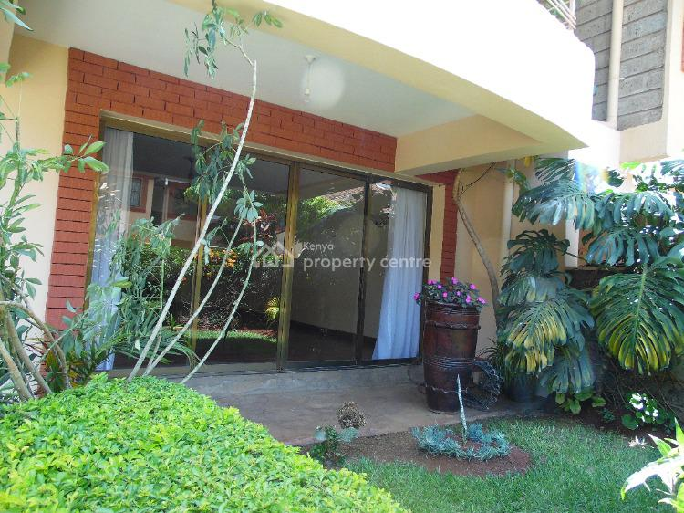 Luxurious/ Affordable 5bedroom Maisonette in a Gated Community!, Lavington, Nairobi, Townhouse for Sale