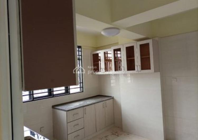 Luxurous Funished and Unfurnished Apartments in Kilimani, Jabavu Road, Kilimani, Nairobi, Apartment for Rent