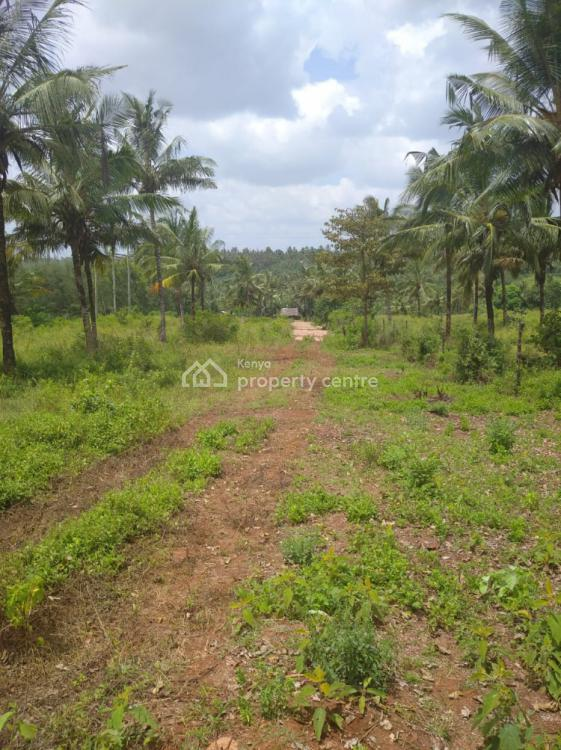 1/4 Acre Plots  in Vipingo. Id 2477, Junju, Kilifi, Land for Sale