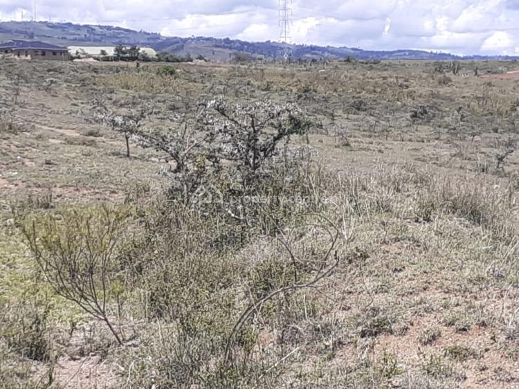 50*100(1/8 Acre) Plots, Mai Mahiu Naivasha Highway, Biashara (naivasha), Nakuru, Mixed-use Land for Sale