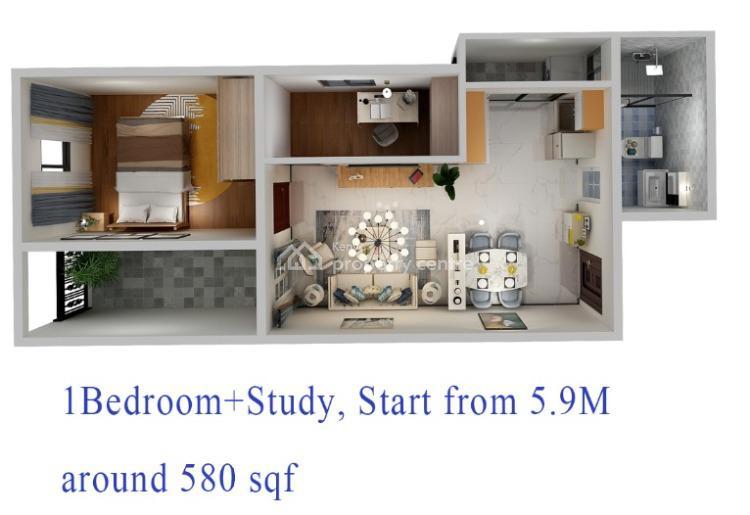 Affordable Apartments in Lavington, Valley Arcade, Lavington, Nairobi, Apartment for Sale