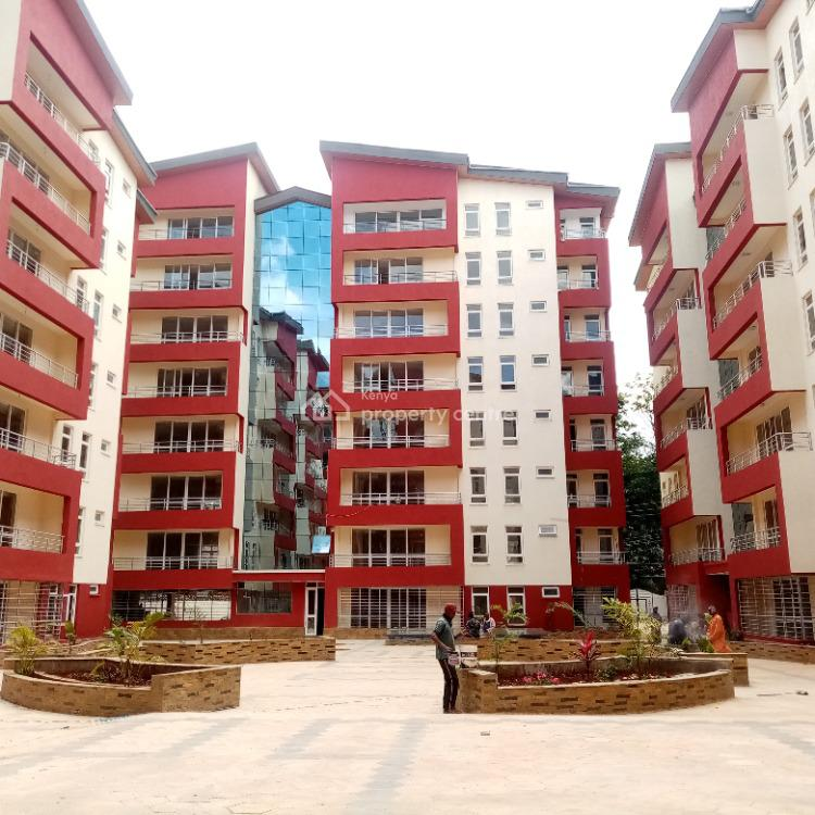 Spacious and Luxurious 3 Bedroom All Ensuite + Sq in Kilimani, Argwings Kodhek Road, Kilimani, Nairobi, Apartment for Sale