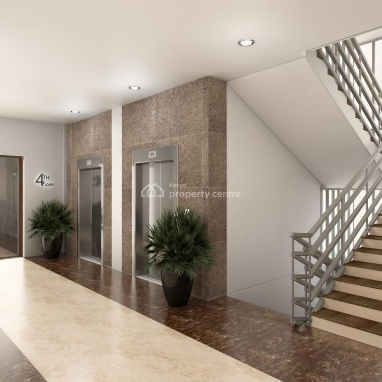 Affordable, Serene & Spacious Apartments!, Tenderet Drive, Kileleshwa, Nairobi, Apartment for Sale