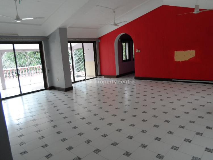 5 Bedroom Both for Commercial Or Residential Use, Links Road Nyali, Nyali, Mombasa, House for Rent