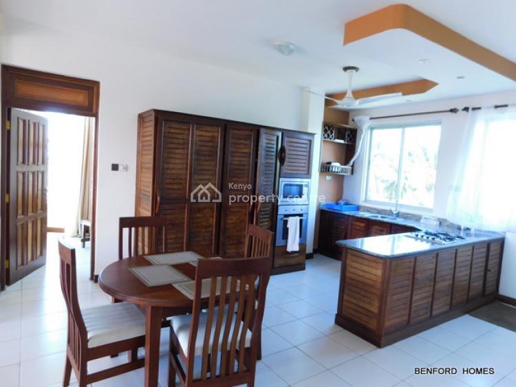 Executive 2 Bedroom Beach Side Apartment, Malindi Road, Nyali, Mombasa, Apartment for Rent